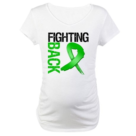 Fighting Back SCT Maternity T-Shirt