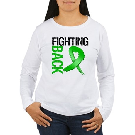 Fighting Back SCT Women's Long Sleeve T-Shirt