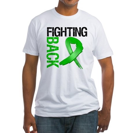 Fighting Back SCT Fitted T-Shirt