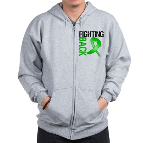 Fighting Back SCT Zip Hoodie