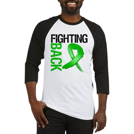 Fighting Back SCT Baseball Jersey