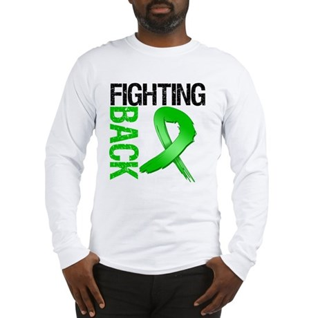 Fighting Back SCT Long Sleeve T-Shirt