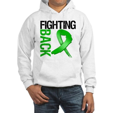 Fighting Back SCT Hooded Sweatshirt