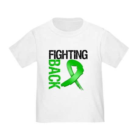 Fighting Back SCT Toddler T-Shirt