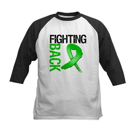 Fighting Back SCT Kids Baseball Jersey