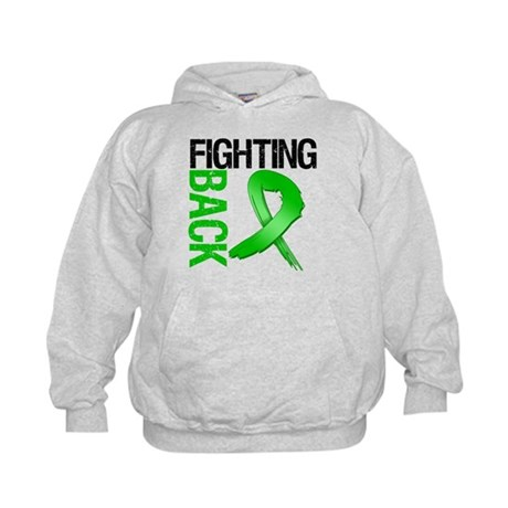 Fighting Back SCT Kids Hoodie