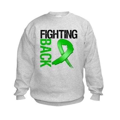 Fighting Back SCT Kids Sweatshirt