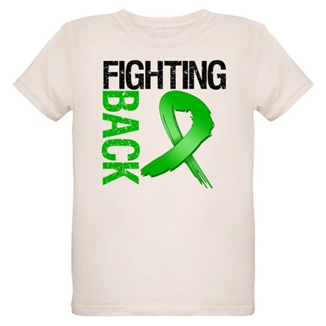 Fighting Back SCT Organic Kids T-Shirt
