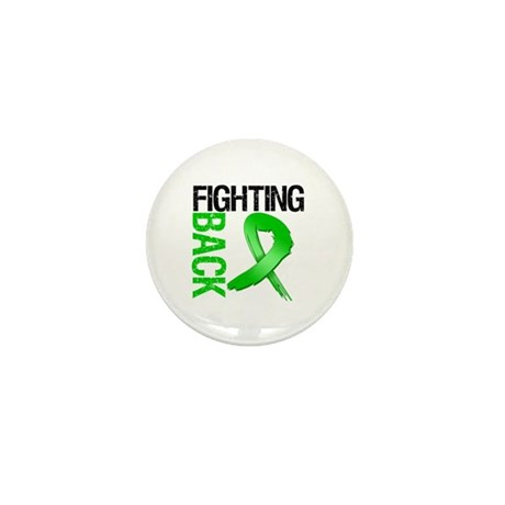 Fighting Back SCT Mini Button