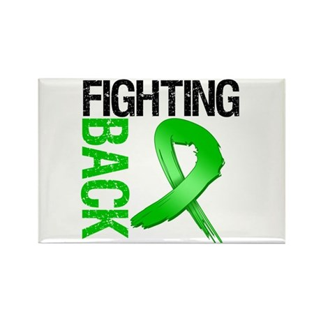 Fighting Back SCT Rectangle Magnet (100 pack)
