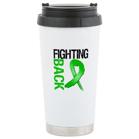 Fighting Back SCT Ceramic Travel Mug