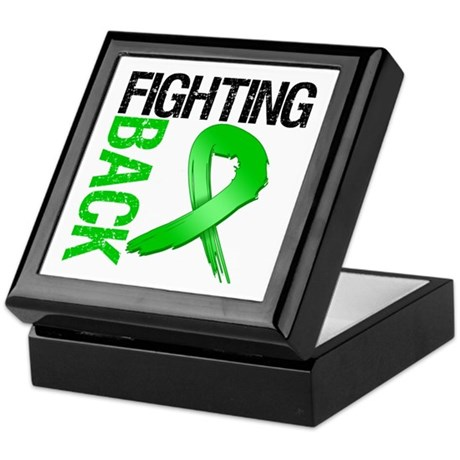 Fighting Back SCT Keepsake Box