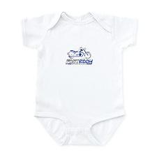 Cool Triumph america Infant Bodysuit