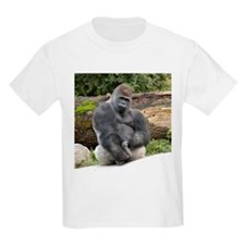 Gorillas Kids T-Shirt