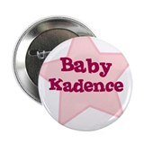 Baby Kadence Button