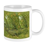 Kakapo and Chicks Mug