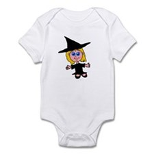 Little Witch Infant Bodysuit