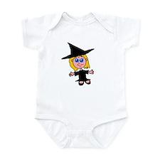 Little Witch Onesie