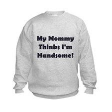 Handsome Baby Sweatshirt