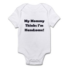 Handsome Baby Infant Bodysuit