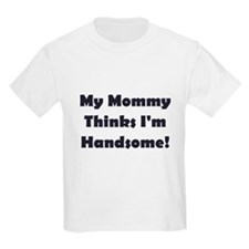 Handsome Baby T-Shirt