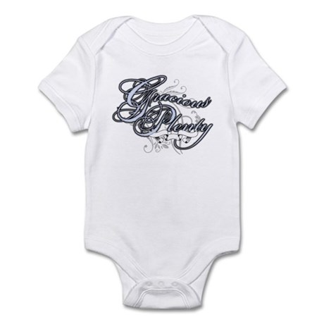 Gracious Plenty Infant Bodysuit
