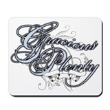 Gracious Plenty Mousepad