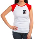Riders Wanted Women's Cap Sleeve T-Shirt