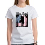 Riders Wanted Women's T-Shirt