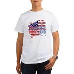 Two-Stroke Roses Organic Kids T-Shirt (dark)