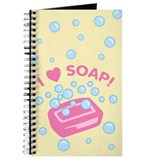 I Love Soap Journal