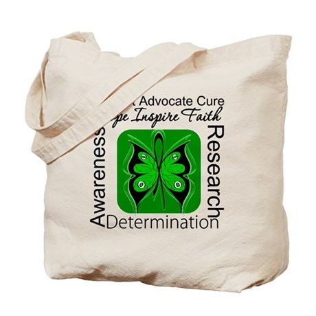 Stem Cell Transplant HOPE Tote Bag