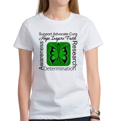 Stem Cell Transplant HOPE Women's T-Shirt