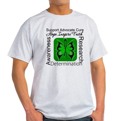 Stem Cell Transplant HOPE Light T-Shirt