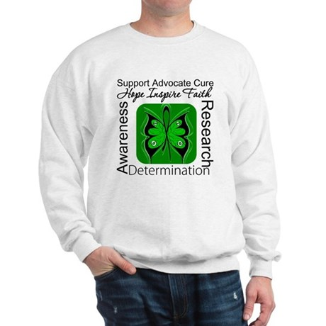 Stem Cell Transplant HOPE Sweatshirt
