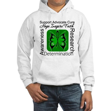 Stem Cell Transplant HOPE Hooded Sweatshirt