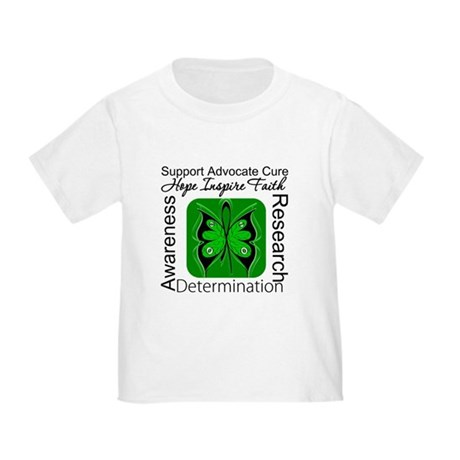 Stem Cell Transplant HOPE Toddler T-Shirt