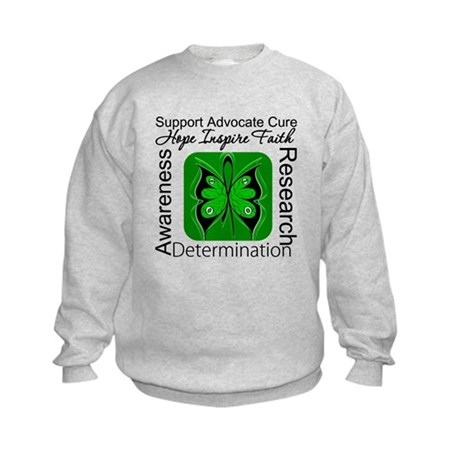 Stem Cell Transplant HOPE Kids Sweatshirt
