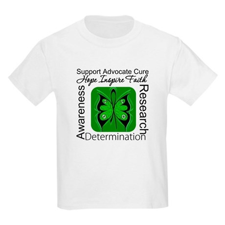 Stem Cell Transplant HOPE Kids Light T-Shirt
