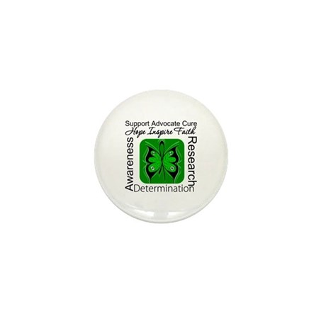 Stem Cell Transplant HOPE Mini Button (100 pack)