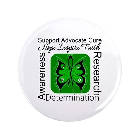 "Stem Cell Transplant HOPE 3.5"" Button (100 pack)"