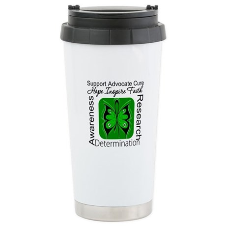 Stem Cell Transplant HOPE Ceramic Travel Mug