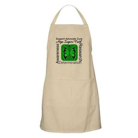 Stem Cell Transplant HOPE BBQ Apron