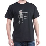 Curtis the Robot T-Shirt