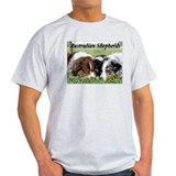Australian Shepherds T-Shirt