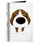 Big Nose Beagle Journal
