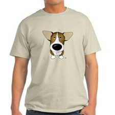 Big Nose Corgi T-Shirt