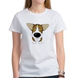 Big Nose Corgi  T