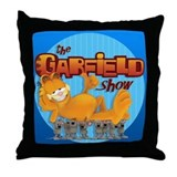 Official Logo Throw Pillow