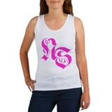 Cute Native american swagger Women's Tank Top